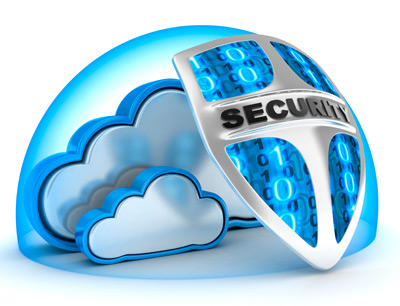 Secured Data Centers & Cloud Storage
